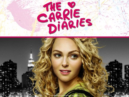 The Carrie Diaries: Fright Night / Season: 1 / Episode: 4 (3X7304) (2013) (Television Episode)