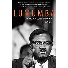 Lumumba: Africa's Lost Leader