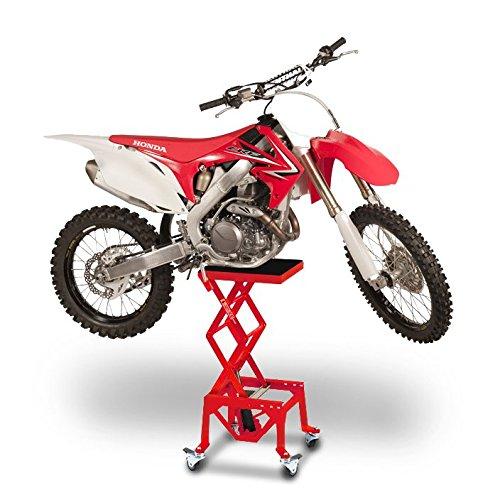 690 Enduro//R 690 SMC//R Caballete Moto Cross MVR para KTM 690 Supermoto SM//R