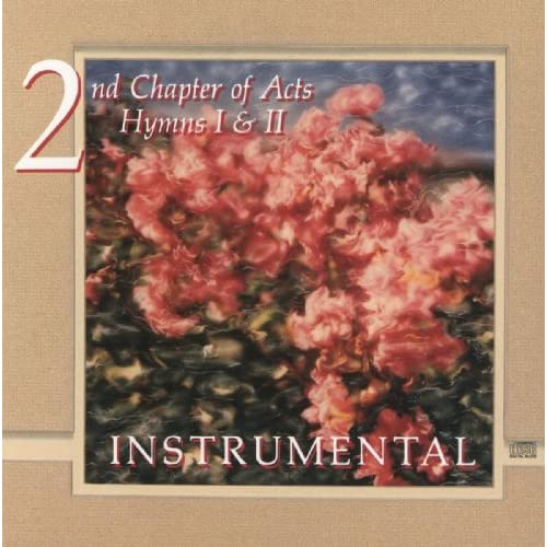 All Creatures Of Our God And King (Hymns Instrumental Album Version)