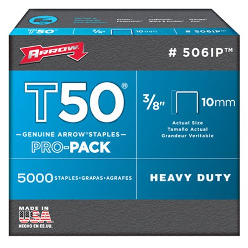 arrow-fastener-506ip-genuine-t50-3-8-inch-staples-5000-pack
