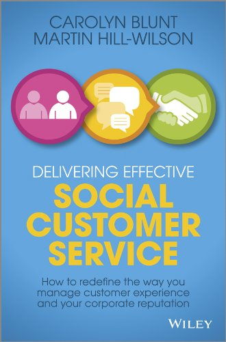 Social Customer Service is new. Social Media is the biggestthing happening to the customer service industry since the mid1960s when modern day call centres were born. It is takingcustomers and organisations into untested ways of relating:transpare...