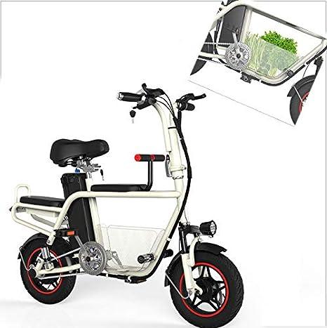 Bicicletta Elettrica Scooter Amazon