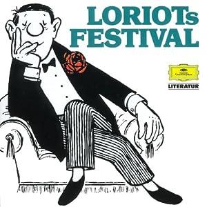 Loriots Festival Hörspiel