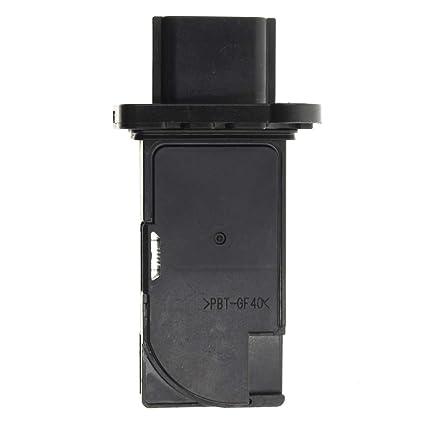 Amazon.com: AUTOKAY Mass Air Flow Meter Sensor MAF 245-125 for Infiniti Nissan MA321 MAS0339 22680-1MG0A AFH60M-39 AF-NS04: Automotive
