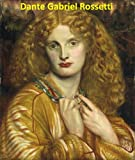 191 Color Paintings of Dante Gabriel Rossetti - English Pre-Raphaelite Brotherhood Painter (May 12, 1828 - April 9, 1882)