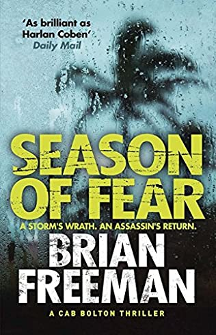 book cover of Season of Fear
