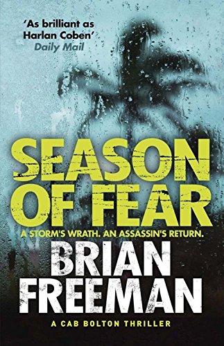 A Season of Fear (A Cab Bolton Thriller)