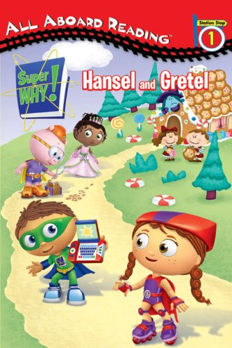 Hansel and Gretel (Super WHY!)