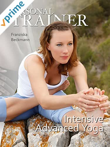 Personal Trainer: Intensive Advanced Yoga