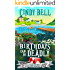 Birthdays Can Be Deadly (Sage Gardens Cozy Mystery Book 1)
