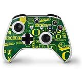 University of Oregon Xbox One S Controller Skin - Oregon Pattern   Schools & Skinit Skin