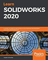 Learn SOLIDWORKS 2020 Cover