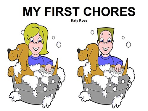 MY FIRST CHORES