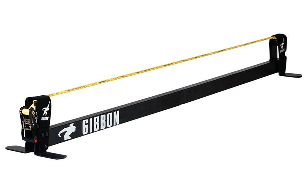 Gibbon Slacklines Slack Rack 300 Indoor Slackline Frame - Black ...
