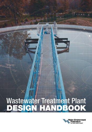 (Wastewater Treatment Plant Design Handbook)