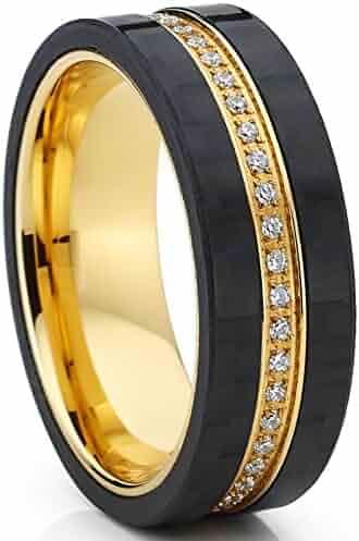 ff20e294c13a7 Shopping Lab Created - Metal Masters Co - Titanium - Jewelry - Men ...