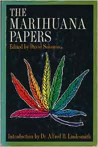 The Marihuana Papers: david solomon: Amazon.com: Books