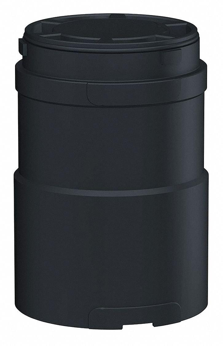 Tower Body,Black,60mm D