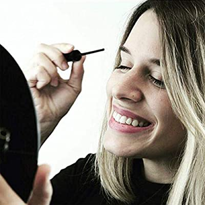 Eyelash Growth Serum Lash Booster - Eyebrow Enhancing Serum Grow Longer and Thicker 4milliliters Made in Germany Eyelash Conditioner and Enhancer