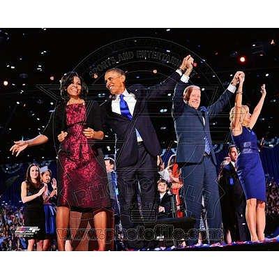 obama biden campaign poster