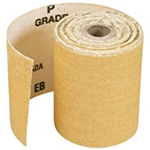 Great Planes 150 Grit Easy-Touch Sand Paper
