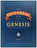 The Pictorial Book of Genesis is where biblical scripture meets artful design. Journey through a narrative field with colourful illustrations and infographics to provide a truly immersive experience.   All chapters in the book of Genesis are recreate...