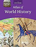 Nystrom Atlas of World History, 3rd Edition