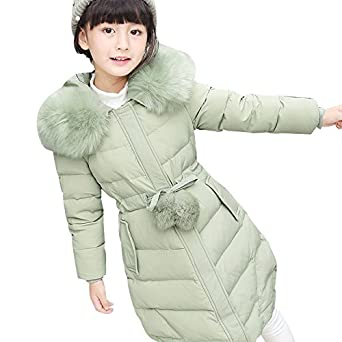 e83de67161c73 森本ネット通販)ダウンジャケット キッズ 子供服 女の子 ダウンコート 子どもコート ロング