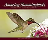Amazing Hummingbirds, Stan Tekiela, 1591932467