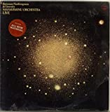 Mahavishnu Orchestra Live: Between Nothingness & Eternity [Vinyl LP] [Stereo]