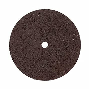 Dremel 2615042032 24mm Cutting Disc (Silver, Pack of 20) Power Tool Accessories at amazon