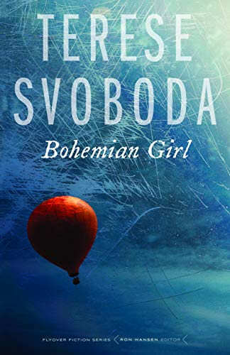 Image of Bohemian Girl (Flyover Fiction)