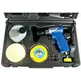 Astro Pneumatic 3050 Dual Action Mini Air Sanding & Polishing Kit
