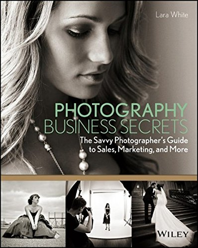 The founder of PhotoMint, an educational and business resource for photographers, provides advice for creating your own photography business, explaining how to establish a brand, set policies and prices, and market your work so that your business wil...