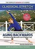 Classical Stretch Complete Season 12 Miranda Esmonde Technique 4-DVD Set