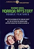 WB Horror Mystery 2X Feature (3 Disc)