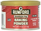 Rumford, Baking Powder, 4 oz