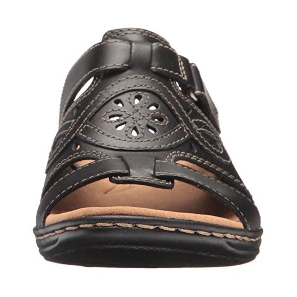 e31f4f388 CLARKS Women s Leisa Higley Slide Sandal