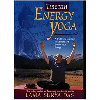 Amazon.com: Tibetan Energy Yoga: Lama Surya Das: Movies & TV