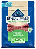 Blue Dental Bones All Natural Oral Health Care 27 Oz / 765G