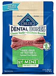 Blue Dental Bones All Natural Oral Health Care 27 Oz765g