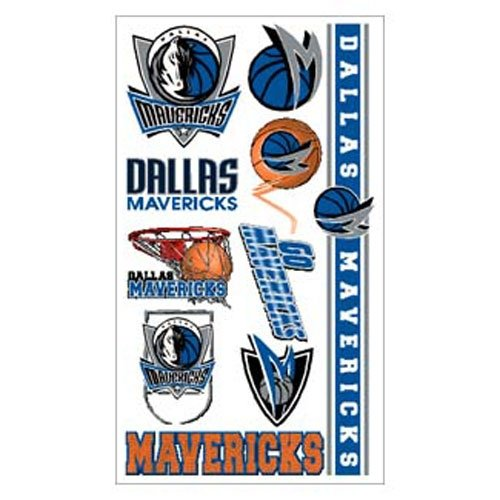 Wincraft Dallas Mavericks Tattoos Inc SG/_B0018Q3QGA/_US