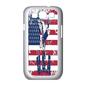 Case Of American Flag Customized Hard Case For Samsung Galaxy S3 I9300
