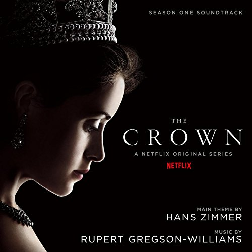 The Crown: Season One (Soundtr...