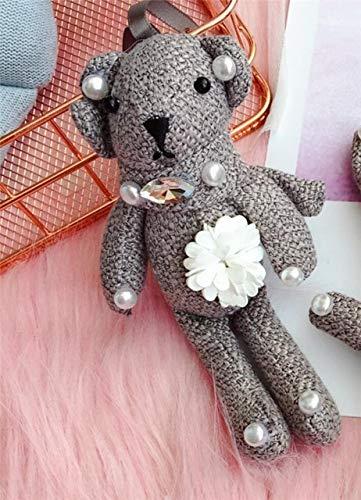 Amazon.com: Rarido Corea Hecho a mano tela de lana dibujos ...