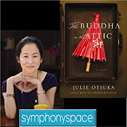 Thalia Book Club: Julie Otsuka's The Buddha in the Attic
