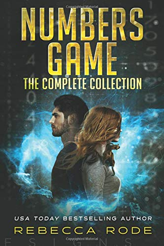 Download Numbers Game: The Complete Collection PDF