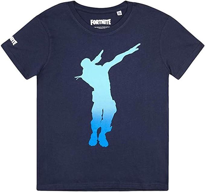 Fortnite Logo T-Shirt Gar/çon