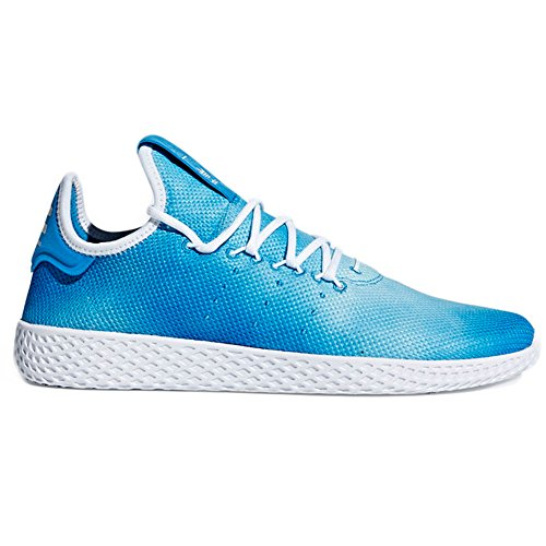 Pharrell Williams Blu 2018 DA9618 Sneaker adidas DA9619 Verde HU e Bright Ftwr Blue Tennis White Originals 5HqUEwA
